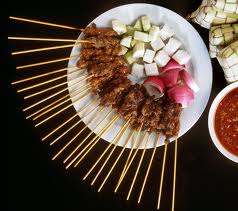 INDONESIAN TRADITIONAL CUISINE